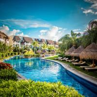 Valentin Imperial Maya All Inclusive - Adults Only