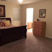 Desert Charmer 3 Bed 2 Bath with Private Enclosed Backyard