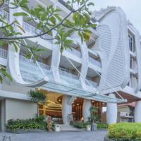 Bedrock Hotel Kuta