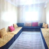 Zemouri Apartment