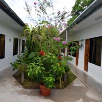 Hotel Garden House