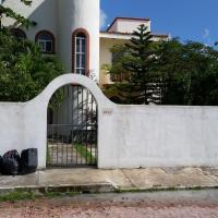 Costa Maya - Mahahual - House & Pool
