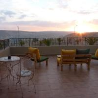 Desert View Studio