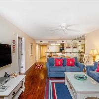Costa Del Sol - Three-Bedroom Apartment - 1243