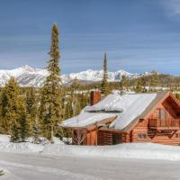 Powder Ridge Cabin-1 Little Shadow Catcher