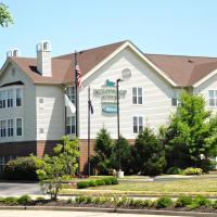 Homewood Suites by Hilton Saint Louis-Chesterfield