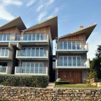 Apartments Marat Residence