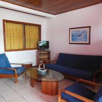 Flamingo Marina Resort 406