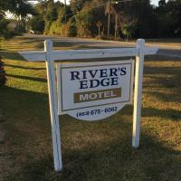 The Rivers Edge Motel
