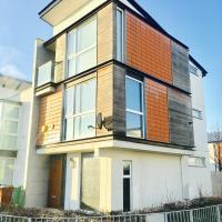 Rylance Luxury Home