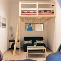 Dandy Apartment