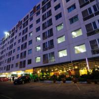 Centric Place Hotel, Bangkok - Promo Code Details