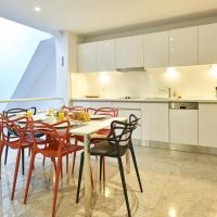 Apartments Praska 8 by ZigZag