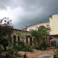 Hostal Las Flores Chalchuapa