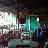Hospedaje & restaurant maria
