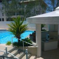 Praia e Piscina - apartamento das Corticeiras 101