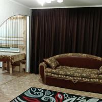 Apartment on Abdirov avenue