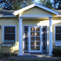 Menlo Park Cottage