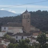 Alojamiento Rural El Pinar