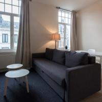 IMA Apartments Zurenbourg Charming 19