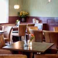 Hotel Restaurant Cafe Bulten