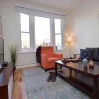 Three-Bedroom on W Division Street Apt 3F