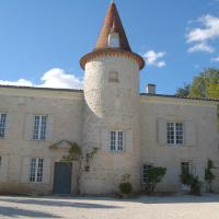 Boutique French Chateau & Gîte