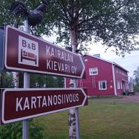 Kairalan Kievari
