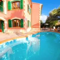 Villa en Sa Ràpita 2