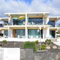 Apartamentos Amapola