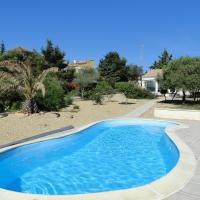 Villa Tranquille avec Piscine Privée