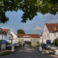 Tryp by Wyndham Munich North