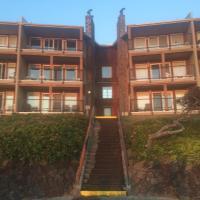 Cavalier Beachfront Condominiums