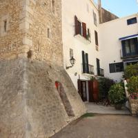 Charming Aparment In Sitges Center