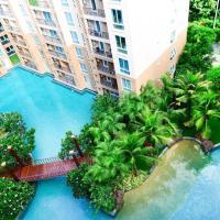 Royal Atlantis Condo Resort Pattaya