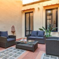 Macci Courtyard
