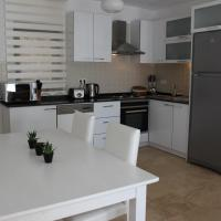 Apartment Anna - 1127