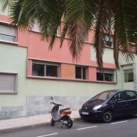 Apartamento El Galeón