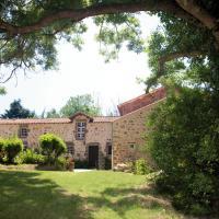 Le Gîte du Vieux Château
