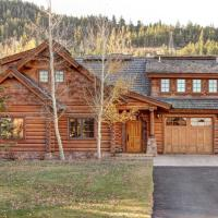 Cushman Cabin- WC 33
