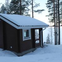 Jänisvaara Cottages