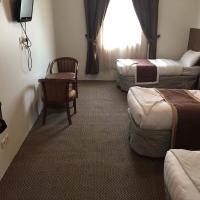 Mawaheb Al Roudah Hotel