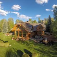 Osprey Main House