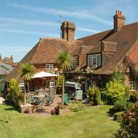 Clayton Wickham Farmhouse