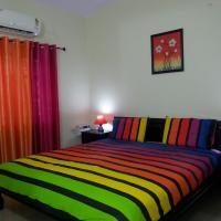 Elegant Rental Apartments Colva, Goa
