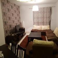 Seasonal apartment for vacational rent