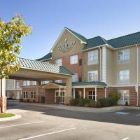 Country Inn & Suites By Carlson Camp Springs