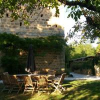 Gîte Dordogne