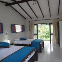 Finca Hotel Los Cerezos Quindio