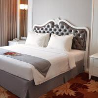 Rich Palace Hotel Surabaya